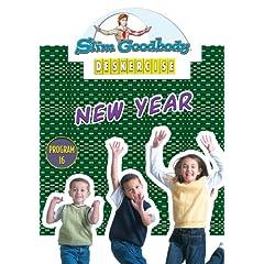 Slim Goodbody Deskercises: New Year