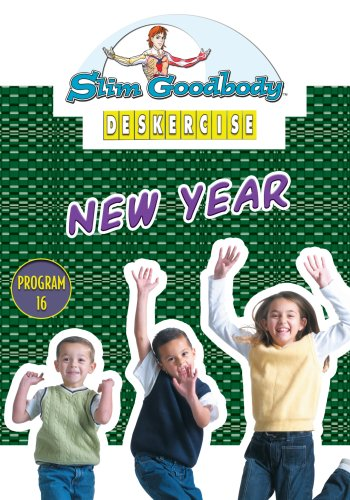 Slim Goodbody Deskercises: New Year