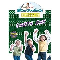 Slim Goodbody Deskercises: Earth Day