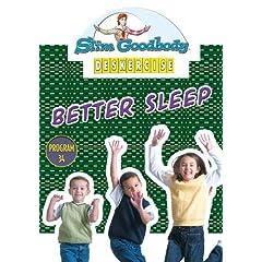 Slim Goodbody Deskercises: Better Sleep Month