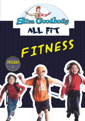 Slim Goodbody Allfit: Fitness