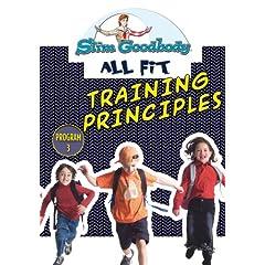 Slim Goodbody Allfit: Training Principals