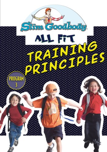 Slim Goodbody Allfit: Training Principals