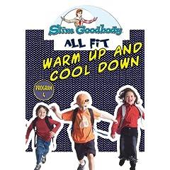 Slim Goodbody Allfit: Warm Up