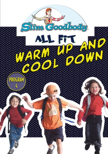Slim Goodbody Allfit: Warm Up