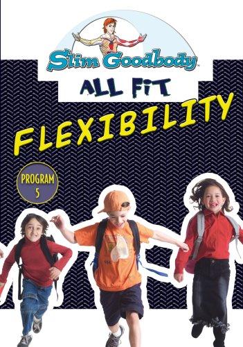 Slim Goodbody Allfit: Flexibility