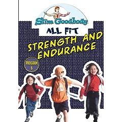 Slim Goodbody Allfit: Strength & Endurance