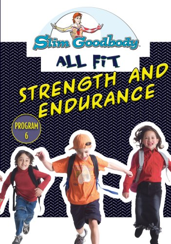 Slim Goodbody Allfit: Strength & Endurance
