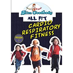 Slim Goodbody Allfit: Cardiorespiratory Fitness