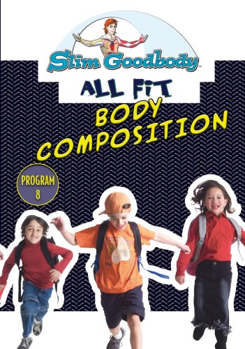 Slim Goodbody Allfit: Body Composition