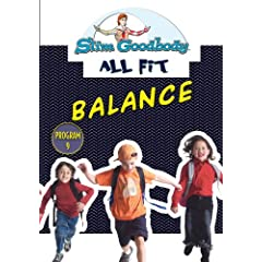 Slim Goodbody Allfit: Balance