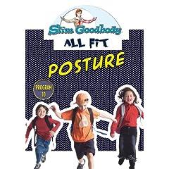 Slim Goodbody Allfit: Posture