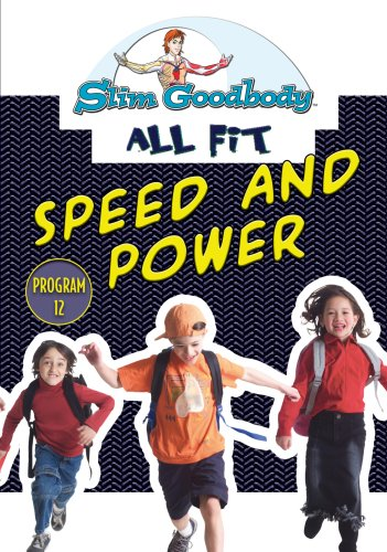Slim Goodbody Allfit: Speed & Power