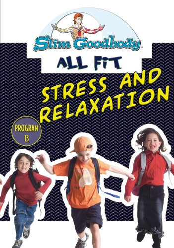 Slim Goodbody Allfit: Stress & Relaxation