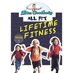 Slim Goodbody Allfit: Lifetime Fitness