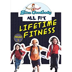 Slim Goodbody Allfit: Lifetime Fitness