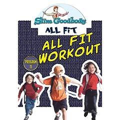 Slim Goodbody Allfit: All Fit Workout