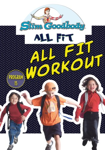 Slim Goodbody Allfit: All Fit Workout