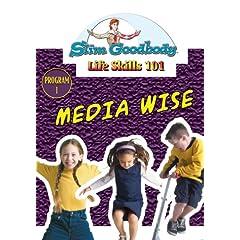 Slim Goodbody Life Skills: Media Wise