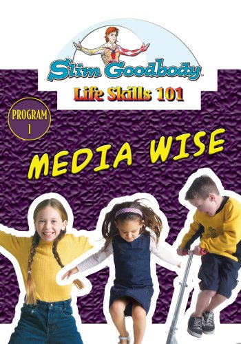 Slim Goodbody Life Skills: Media Wise