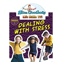 Slim Goodbody Life Skills: Dealing With Stress