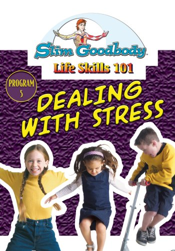 Slim Goodbody Life Skills: Dealing With Stress