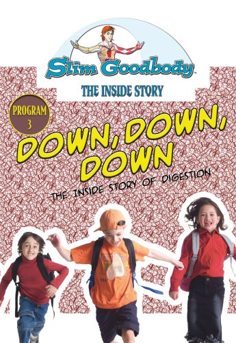 Slim Goodbody Inside Story: Down Down Down