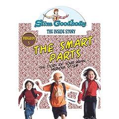 Slim Goodbody Inside Story: Smart Pants