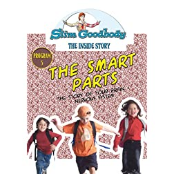 Slim Goodbody Inside Story: Smart Pants