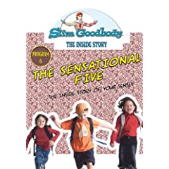 Slim Goodbody Inside Story: Sensational Five