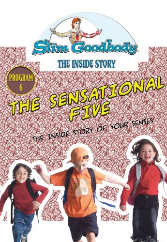 Slim Goodbody Inside Story: Sensational Five