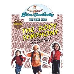 Slim Goodbody Inside Story: The Body Symphony