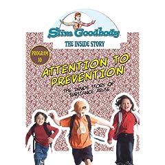 Slim Goodbody Inside Story: Attention Prevention