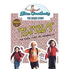 Slim Goodbody Inside Story: Cycle of Life 1