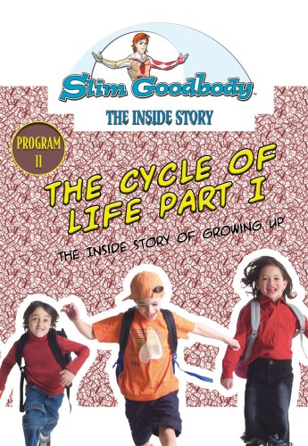 Slim Goodbody Inside Story: Cycle of Life 1