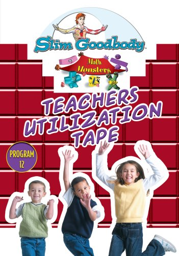 Slim Goodbody Math Monsters: Teachers Utilization