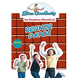 Slim Goodbody Matematicos: Reunir Datos (Spanish)