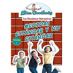 Slim Goodbody Matematicos: Medidas Estandar Y No