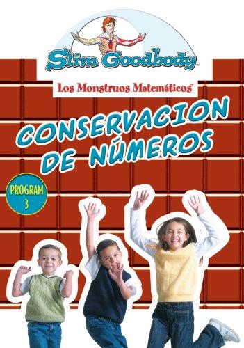 Slim Goodbody Matematicos: Conservacion De Numeros