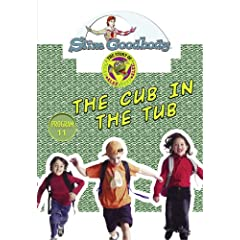 Slim Goodbody Read Alee Deed: The Cub in the Tub