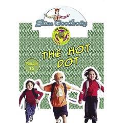 Slim Goodbody Read Alee Deed: The Hot Dot