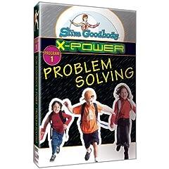 Slim Goodbody X-Power: Problem Solving (Arrival)
