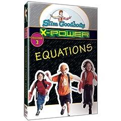 Slim Goodbody X-Power: Equations (Abduction)