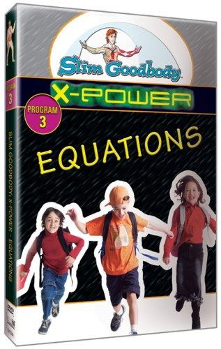 Slim Goodbody X-Power: Equations (Abduction)