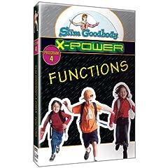 Slim Goodbody X-Power: Functions (Gridlock)
