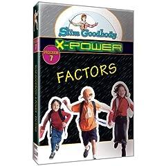 Slim Goodbody X-Power: Factors (A Doorway Through)