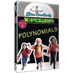 Slim Goodbody X-Power: Polynomials (River of Time)