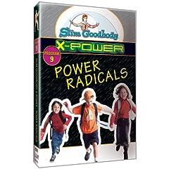 Slim Goodbody X-Power: Radicals (Reality Planes)