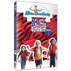 Slim Goodbody: Us That's Us 1