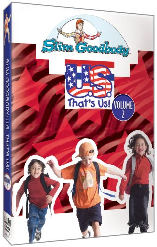 Slim Goodbody: Us That's Us 2